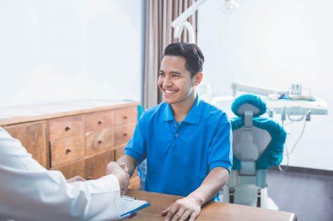 A importância do atendimento humanizado no consultório odontológico