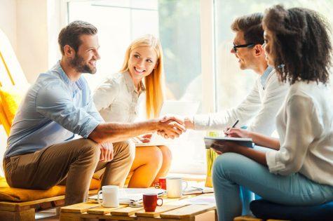 Sociedade em franquia: como escolher o melhor parceiro de negócios?