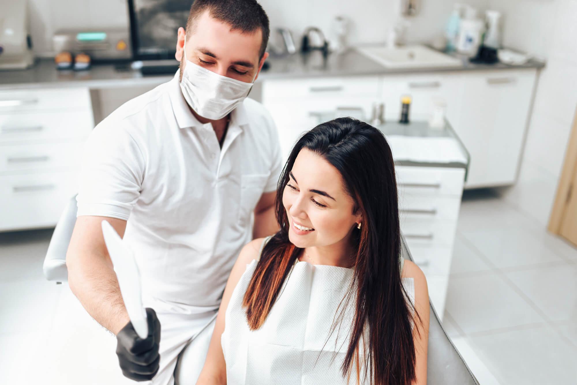 Tratamentos odontológicos: quais os mais procurados?