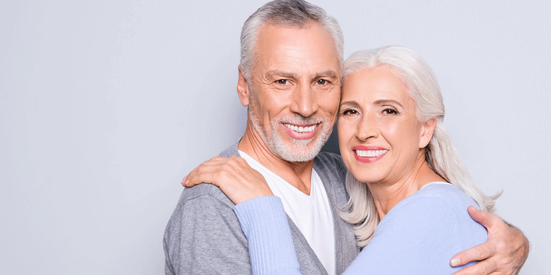 Implante dentário muda tudo!